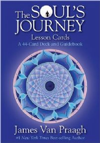 Soul's Journey Lesson Cards - James Van Praagh